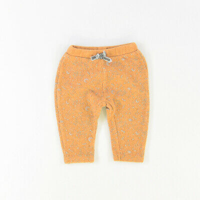 Pantalón color Marrón marca Zara 9 Meses  516299