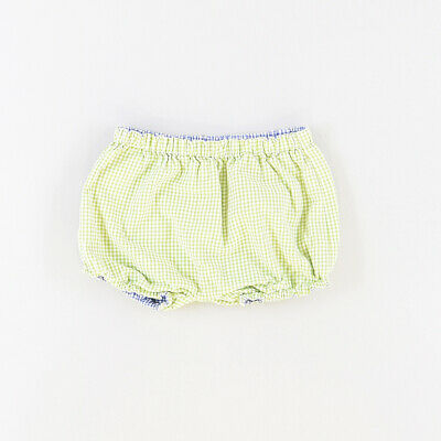 Shorts color Verde marca Canada 6 Meses  516371