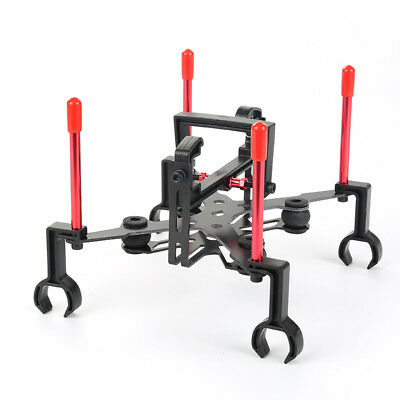 Gimbal Mount Gimbal Support Camera Holder for Hubsan H501S X4 FPV Quadcopter -WB