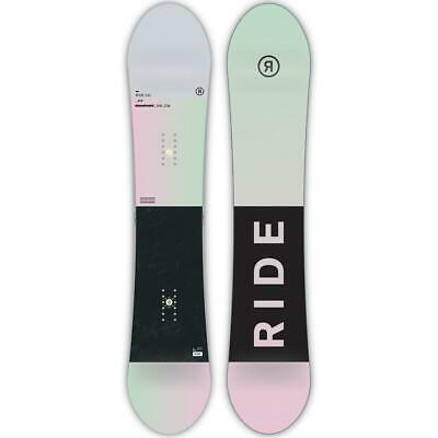 NEW Ride Compact Snowboard 2019