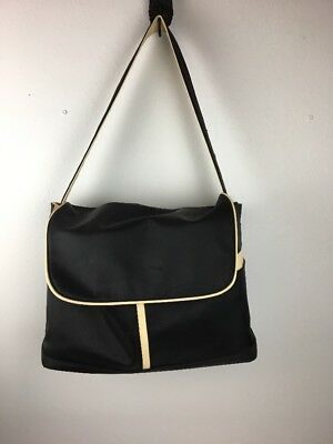 Medela Messenger Metro Bag Only Replacement In Style Advanced Breast Pump Black