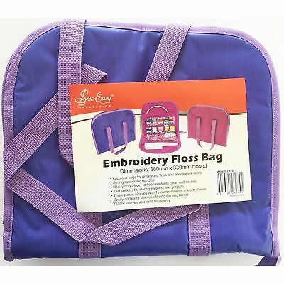Sew Easy Bag Embroidery Floss