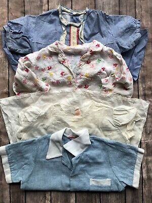 HUGE 25 piece vintage girl and boy clothing dress pants LOT