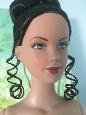 """Brenda Starr Reporter 'Just My Type' 16"""" Fashion Doll by Tonner, NUDE"""