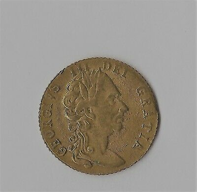 1788 In Memory Of The Good Old Days Brass Token