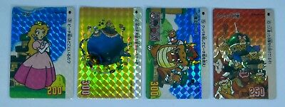 Super Mario Bros SUPER MARIO WORLD PART.1 Prism Set