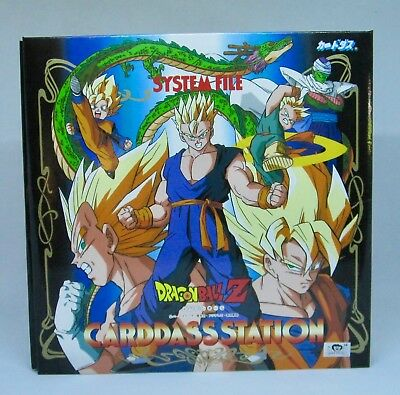 Dragon Ball Z Power Level LE GRAND COMBAT Part 2 ABSOLUTE Full Set 48/44