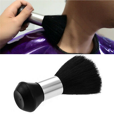 Friseur Staubpinsel Friseurpinsel  Neck duster Pinsel Nackenpinsel NEU#HOT