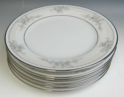 Lot of 6 Noritake China SWEET LEILANI Bread & Butter Plates EXCELLENT