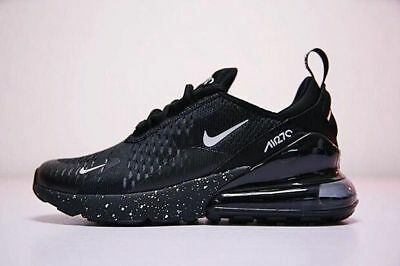 Special price Nikes- Air- Max 270 Mens Running Shoes (Sizing US7-US11)--black