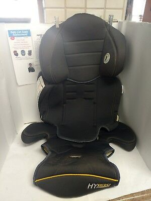 Baby Trend Hybrid 3 In 1 Car Seat Fabric Cover Cushion Support Pad Replacement