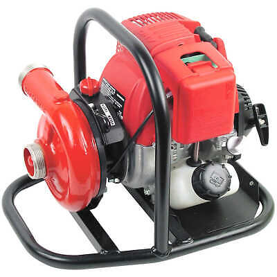Wick 80-4H 4-Cycle Fire Pump