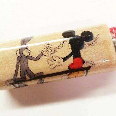 Bugs Bunny Mickey Mouse Joint Pass Lighter Case Holder Sleeve Cover Fits Bic