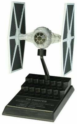 Star Wars - Imperial Tie Fighter, 1/144 Scale, by F-Toys!  New! Neu!