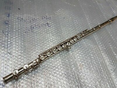 MARIGAUX by SML FLUTE / QUERFLÖTE - made in FRANCE