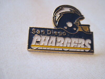 San Diego Chargers  Hat Pin,lapel Pin