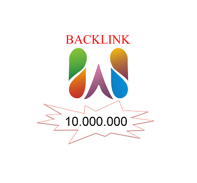 10,000,000 backlinks