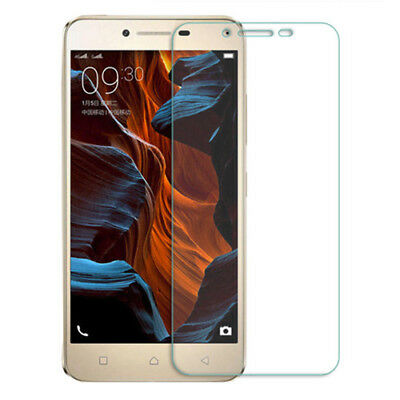 2x 9H 2.5D Tempered Glass Screen Protector for Lenovo K3 K5 K6 K6Note K8 K8+ K10