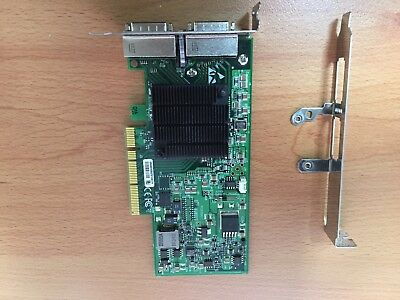 IBM Mellanox Connect-X Dual Port IB 4xDDR PCI-e 2.0 Network card