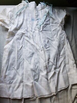 Vintage Baby Girl Clothes Lot! 3-9 months