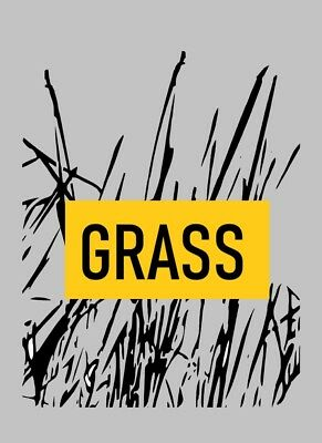 Grass Camouflage A4 Stencil DIY Disruptive Camo Spray Paint Airbrush