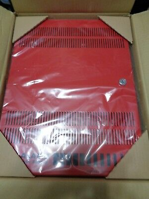 New Est Edwards Bps10A Remote Booster Fire Alarm Power Supply Bps-10A