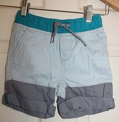 New with Tags PUMPKIN PATCH Playwear Boys  SHORTS size 3  NEW