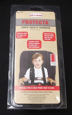 Safe-N-Sound Protecta Child Safety Harness - New