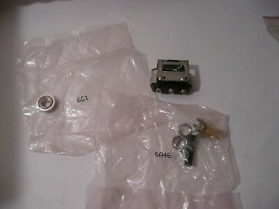 New Genuine Micro Switch 2D62, 6A46 And 6C1 Switch With Access., Microswitch