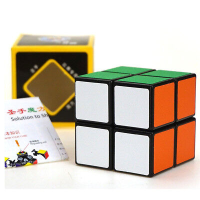2*2*2 Frosted Magic Cube Speed Professional Level Magic Cube Speed Cube Puzzle