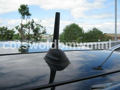 Brand New Genuine MINI Sport Short Aerial Antenna 65202296772