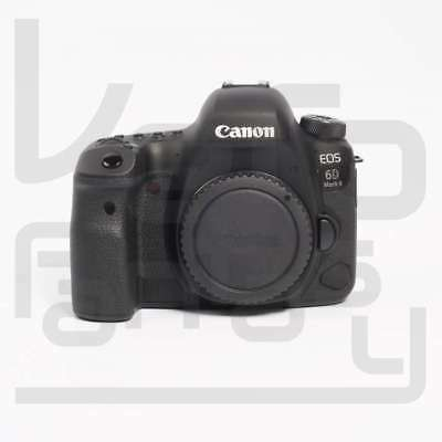 Authentique Canon EOS 6D Mark II Digital SLR Camera Body Only Mark 2 Mk2