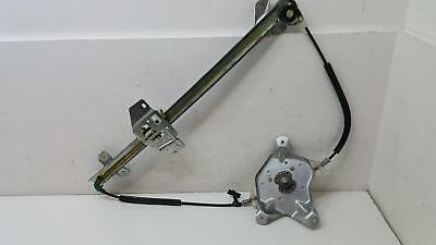 Ford Transit Connect Mk1 2003 -2012 Right Driver Front Manual Window Regulator