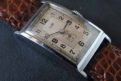 Orologio Lip Churchill Watch Forma Made in France