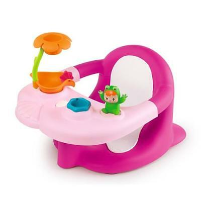 Smoby 110616 Cotoons - Baby bath time assistant