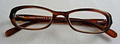 63e77e3b76 TORY BURCH TY2009 541 Black   Transparent Eyeglass Frames Used ...