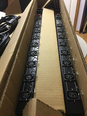 L6-20 Netapp ACR-PDU 01 Rack Mountable Power Strips