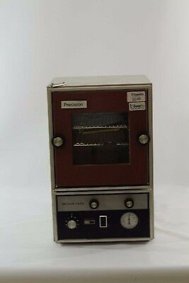Precision Scientific Vacuum Oven 31468-29