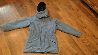 Vintage COLUMBIA GORE-TEX JACKET COAT Womens Large 3M Thinsulate