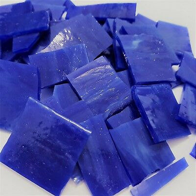 200 Grams - Stained Glass - Royal Blue