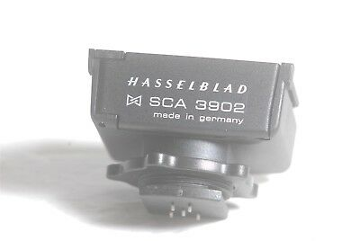 Metz SCA 3902 Dedicated TTL Module For Hasselblad H Series w/ Box & Instruction