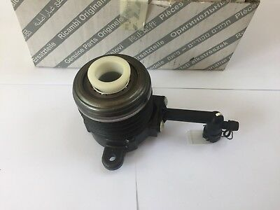 Alfa Concentric Slave Cylinder 55184041 Genuine Part