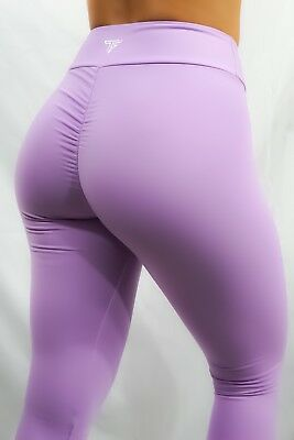 TF Scrunch Leggings (Gymshark, CLS, Alphalete)