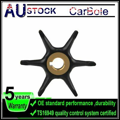 Quality IMPELLER Johnson Evinrude OMC 3HP - 7.5HP Outboard 277181 434424 18-3001