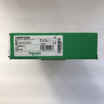 1PC New Schneider 140NRP95400 In Box Free Shipping