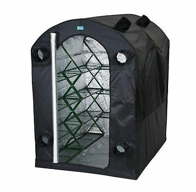Round Top Greenhouse Outdoor Garden Home Flower Growing Plant Shelter Protection
