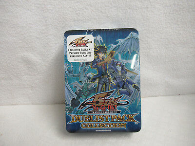 Yu-Gi-Oh! OVP Booster – Duelist Pack Collection