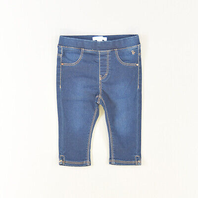 Jeggins color Denim oscuro marca Obaibi 12 Meses  516659