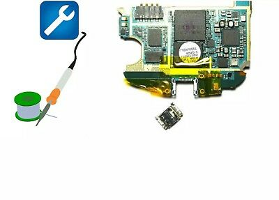 Charging Port Charging Flex Replacement Repair Service For Samsung Galaxy S3 s4