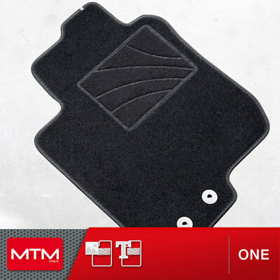 Tapis Citroen C4 Grand Picasso 7 places depuis 10.2006-2013 MTM cod. fr359 One s